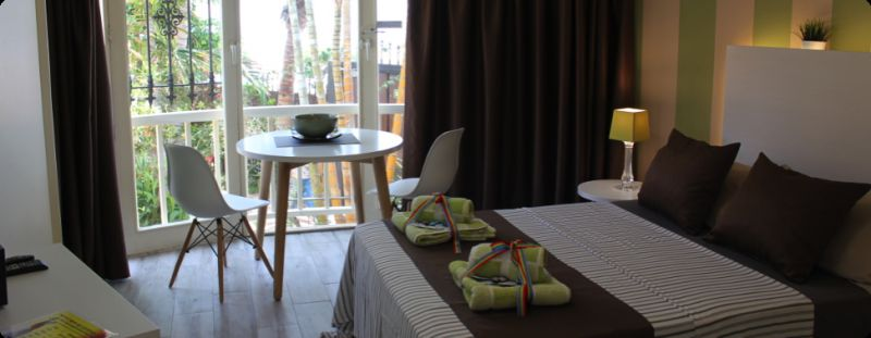 Offre Resort Gay Gran Canaria - occasion nuitée Gran Canaria - PASION TROPICAL