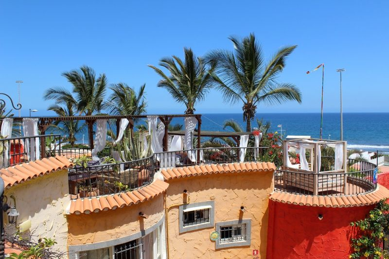 Offer pasion tropical only gay hotel in gran canaria - Promotion Pasion Tropical only gay resor