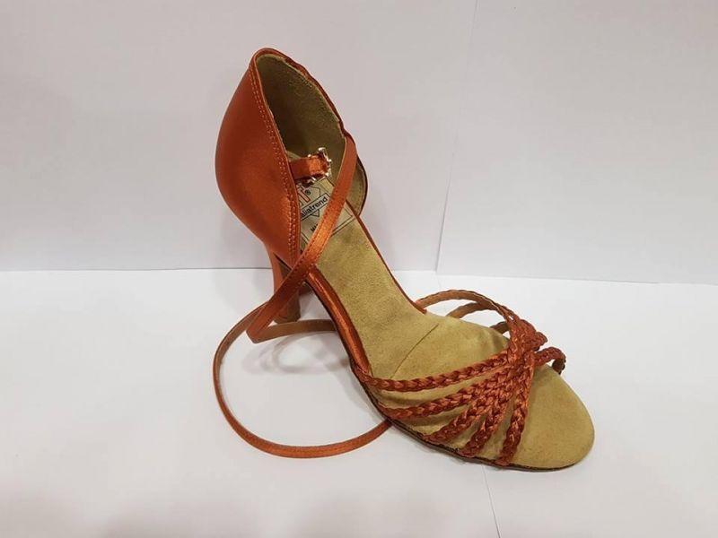 occasione vendita Scarpe da ballo donna latino e caraibico made in italy