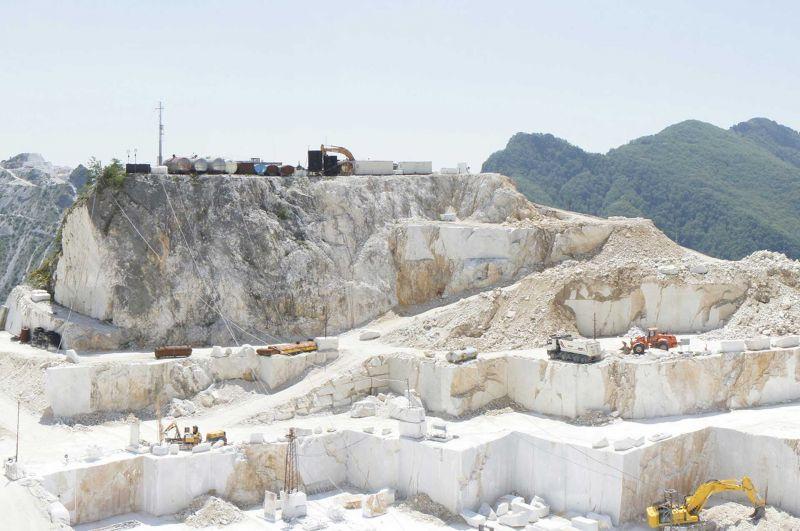Offerta lavorazione produzione marmo - Promozione lavorazione marmo - ERUMARMI SRL SALERNO