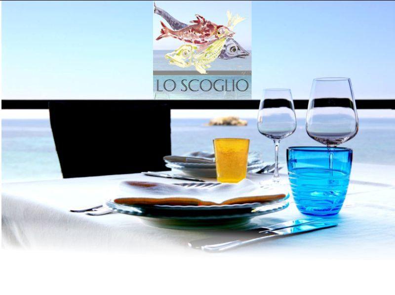 promozione migliore ristorante - offerta aragosta Cagliari - Lo Scoglio
