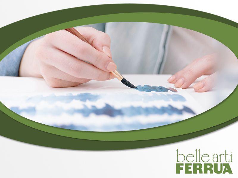 Offerta Pennelli Serie 7 Winsor & Newton - Occasione Pennelli Acquerello - Belle Arti Ferrua