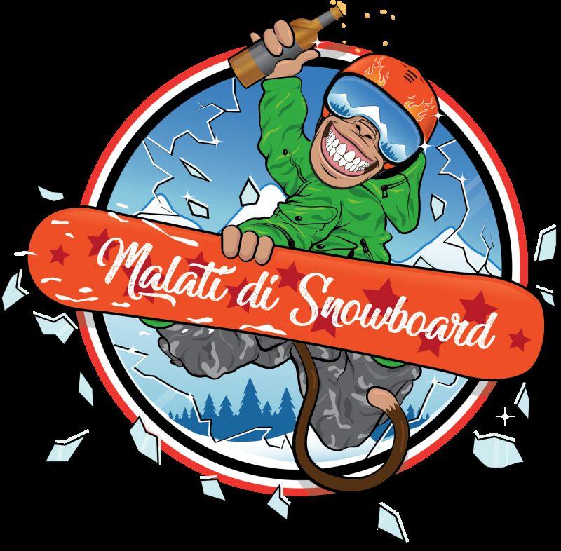 Offerta Malati di Snowboard | vendita on line Abbigliamento e Gadget di Snowboard