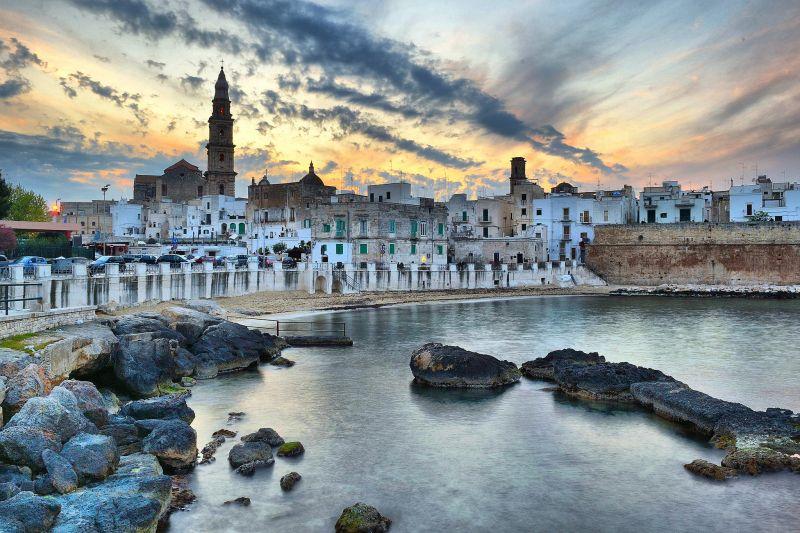 Offerta Tour Puglia - Promozione Tour classico Puglia - Tourism Expert
