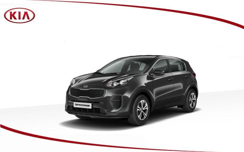 Offerta Kia sportage diesel promozione estate 2018 - Casalcar