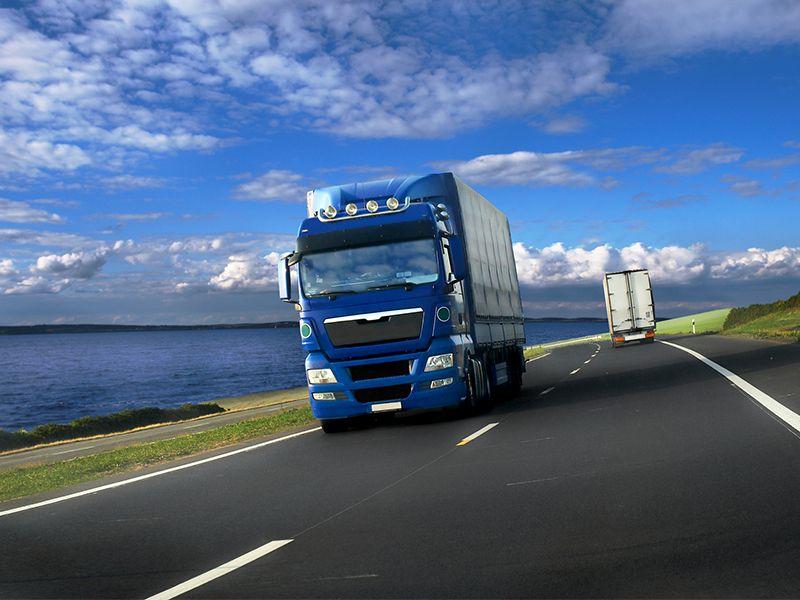 Offerta Trasporti Internazionali su Gomma verso la Russia