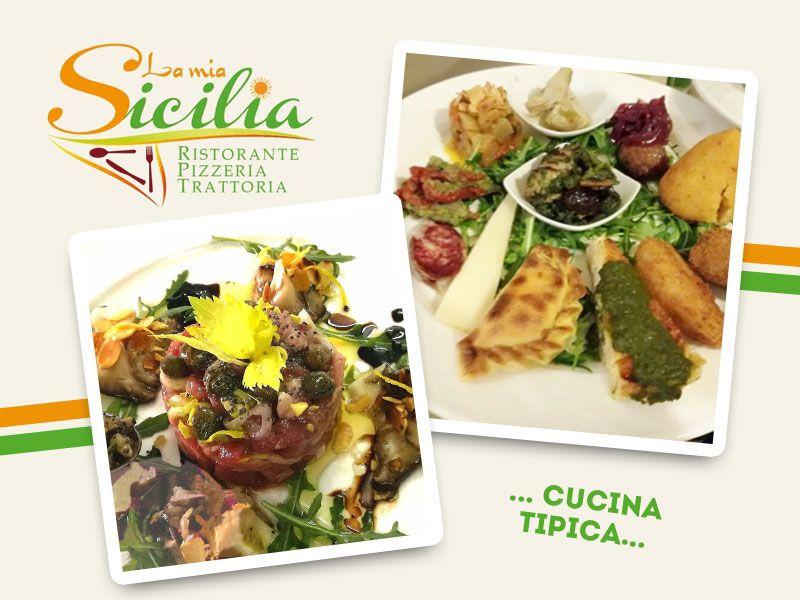 offerta ristorante tipico palazzolo - promozione piatti tipici palazzolo - la mia sicilia