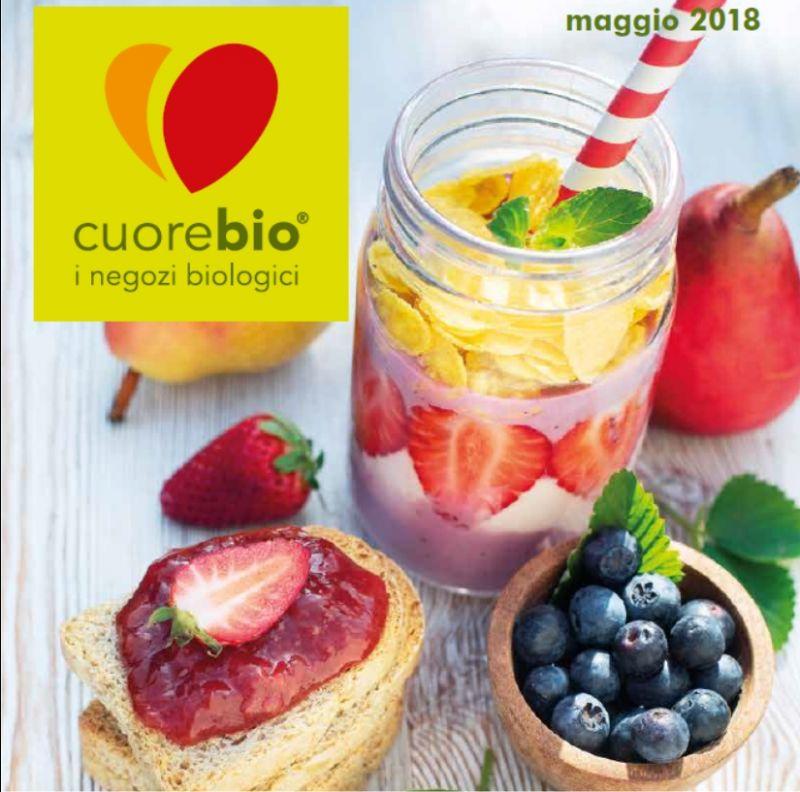 Promozione prodotti biologici a Viareggio - Offerta negozi biologici a Viareggio