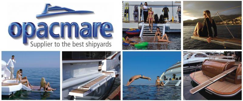Promozione accessori nautici made Italy - Offerta produzione vendita accessori per imbarcazioni