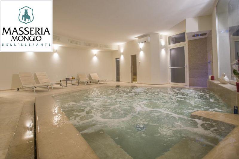 Offre hébergement côte Adriatique - Promotion Masseria vacances oasis Lacs Alimini- Lecce