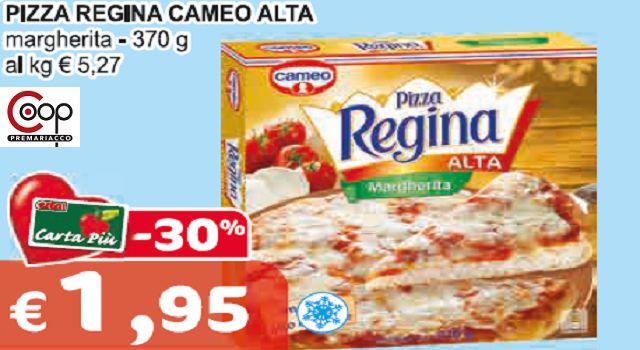 Supermercato Cooperativa Premariacco offerta supermercato - occasione vendita pizze surgelate