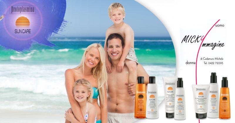 Offerta vendita e distribuzione prodotti solari professionali Protoplasmina -  Micky Immagine