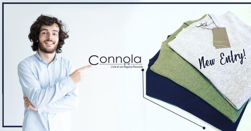 Offerta maglioni su misura Frignano - maglione invernale Istrana Frignano