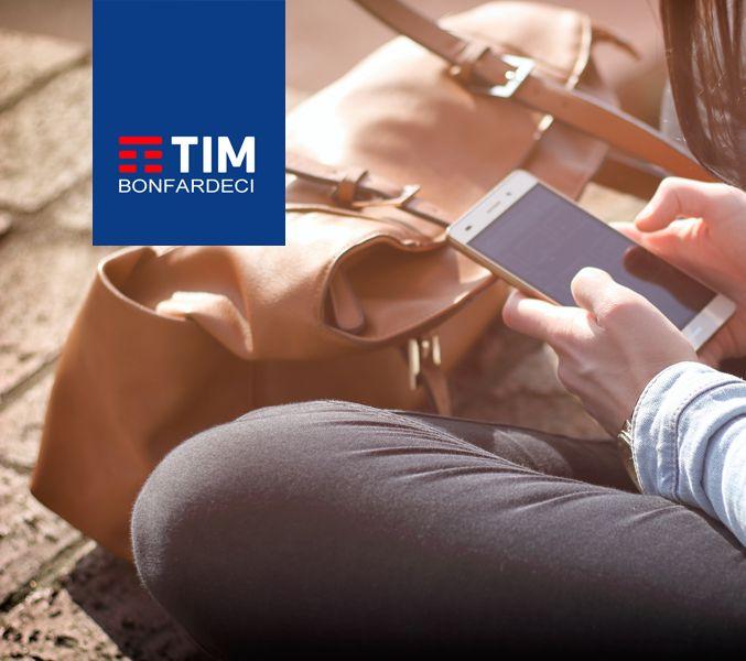 offerta centro assistenza tim - promozione telefonia rete internet - bonfardeci tim