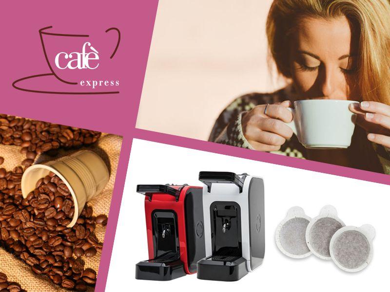 offerta Macchine caffe comodato d'uso - promozione fornitura macchine caffe spinel vittoria