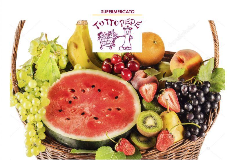 TUTTO PEPE offerta frutta di stagione di qualità - occasione frutta fresca di qualità