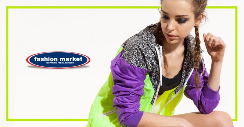 offerta abbigliamento fitness donna - occasione abbigliamento da palestra donna Fashion Market