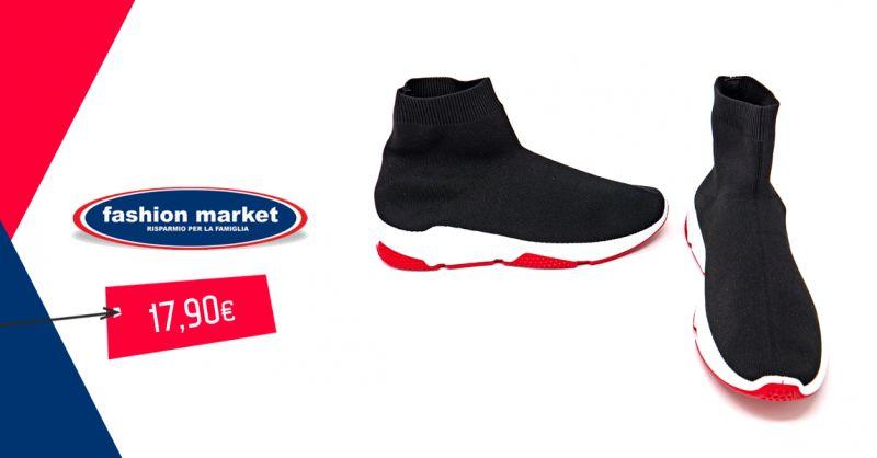 offerta scarpe da running minimal Fashion Market - occasione scarpe minimal e barefoot Roma