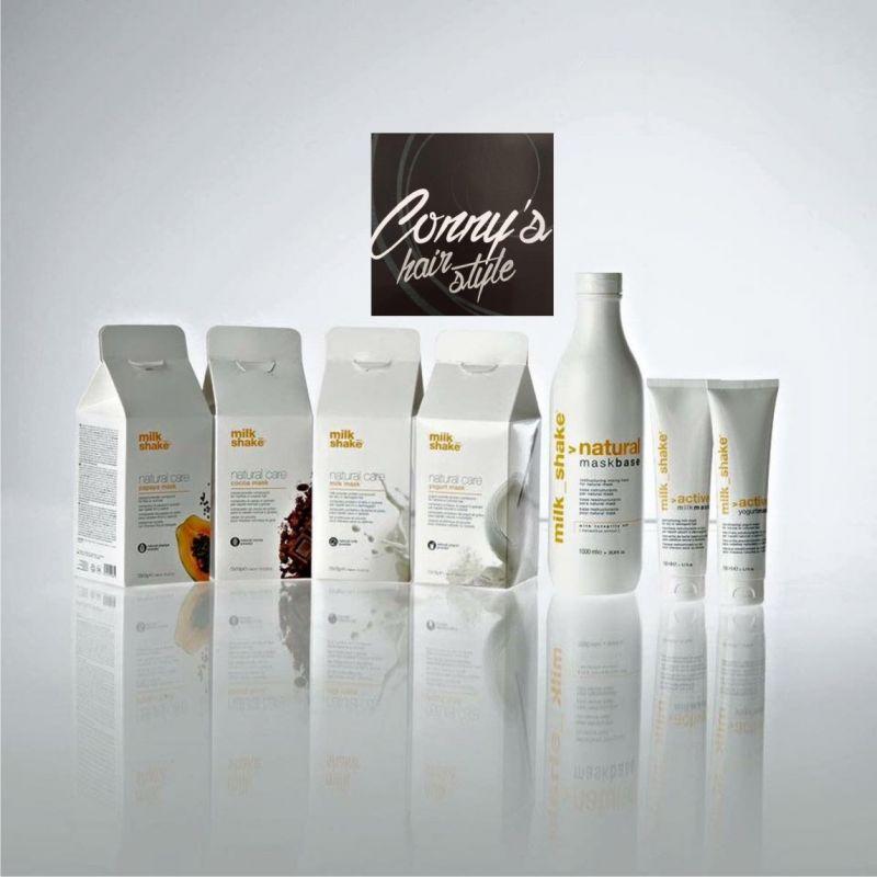 CONNY'S HAIR STYLE offerta rivenditore prodotti capelli l'oreal milk shake z one concept