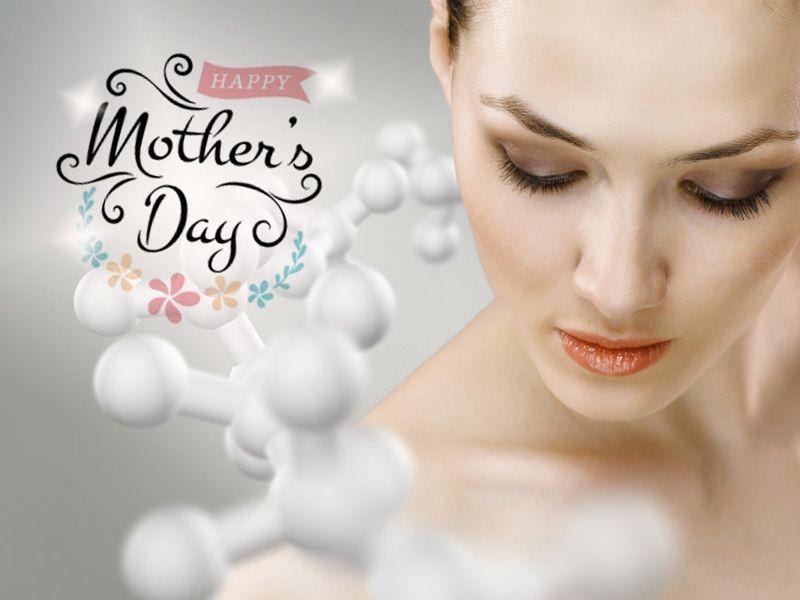 Offerta trattamento ossigeno terapia festa della mamma - Promozione trattamento estetico mamma