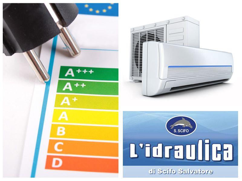 offerta installazione climatizzatore comiso - promozione impianto condizionamento comiso