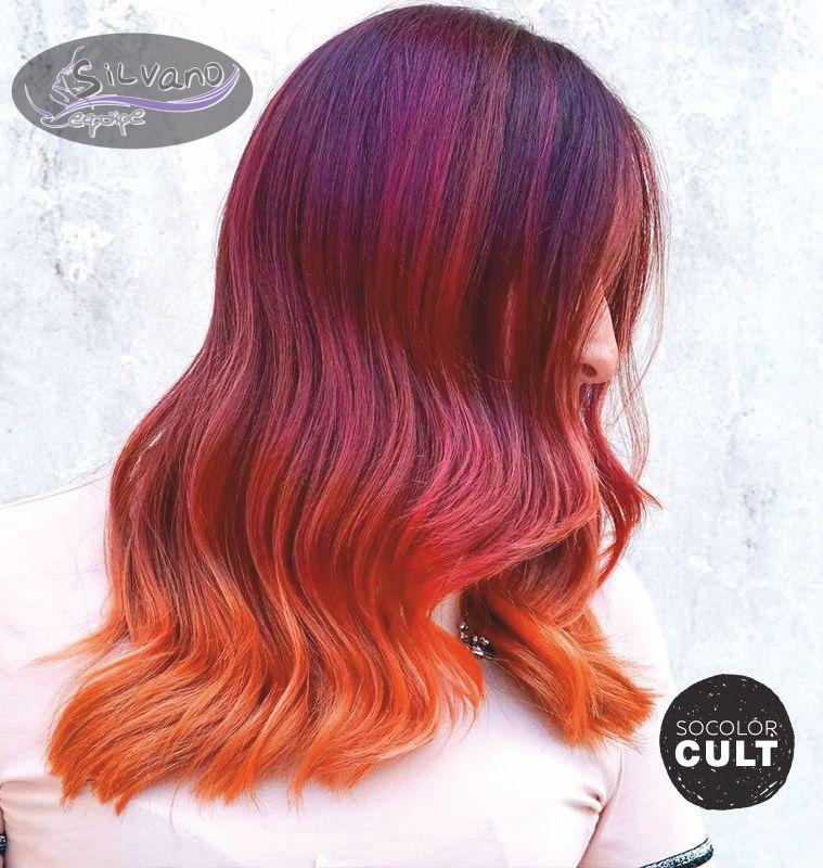 SILVANO EQUIPE HAIR STYLE offerta so color cult matrix - promozione colore capelli prodotti