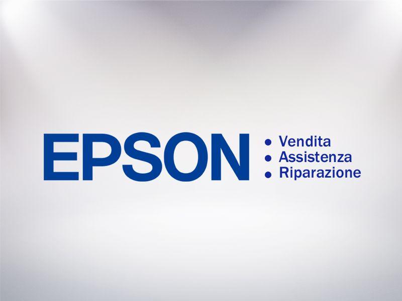 offerta Assistenza specializzata Stampanti Epson - tecnico stampanti fotocopiatrici epson