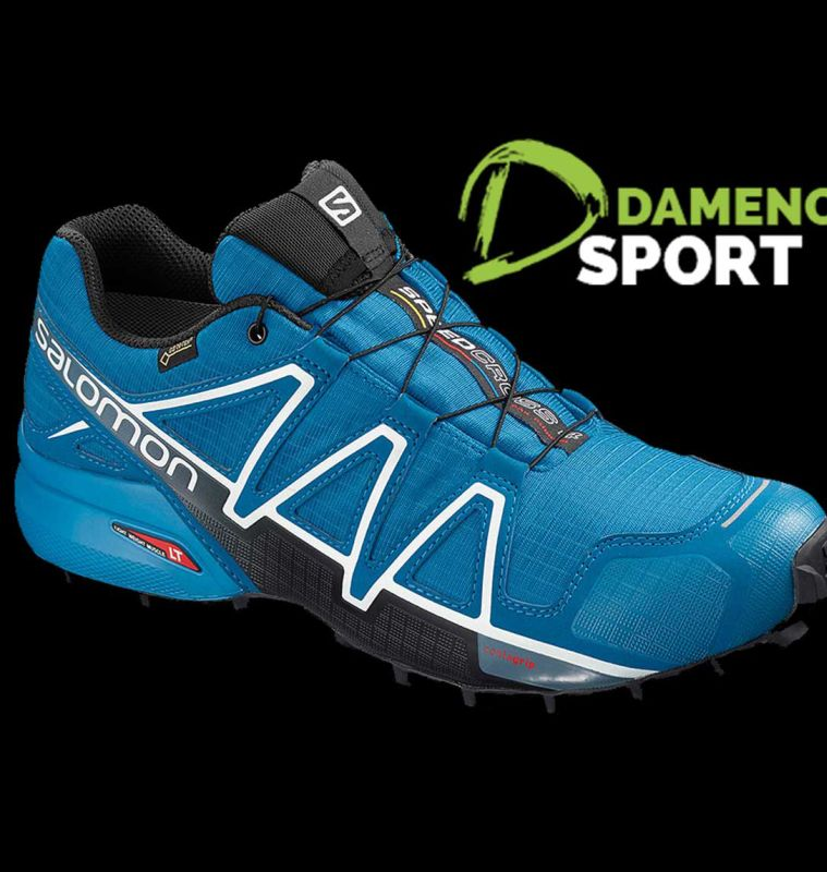 DAMENO SPORT offerta scarpe trail running salomon - promozione speedcross salomon