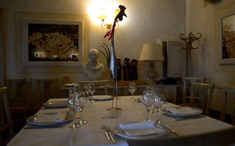 Hotel il Poeta-Offerta Pranzo di carne o pesce  in provincia di Pisa