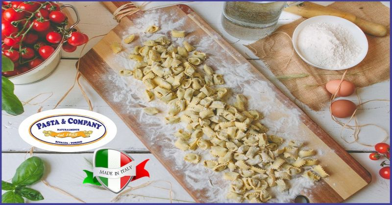 Pasta & Company - Promotie uitmuntende Italiaanse ambachtelijke pasta