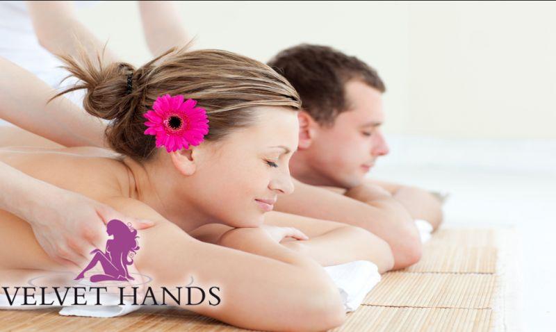 Offerta massaggio di coppia bari  promozione rituale tantra sauna doccia emozionale