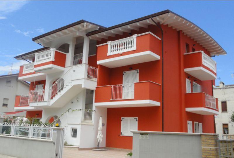 Arold Casa Vacanza offerta appartamenti - promozione soggiorno Francavilla al Mare Pescara