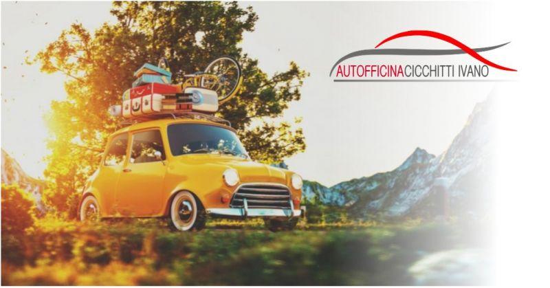 Offerta autofficina revisione tagliando -Controllo completo dell auto Francavilla a Mare Chieti