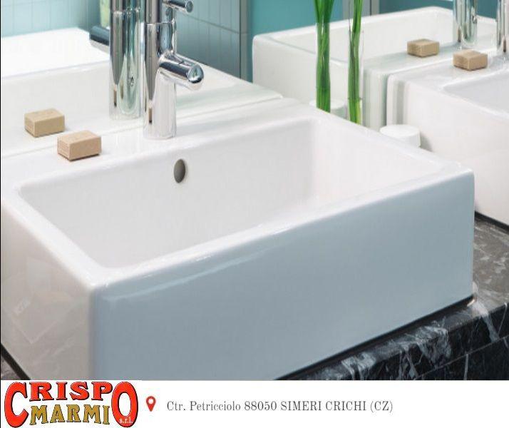 offerta top bagno cucina granito marmo okite quarzo catanzaro- promo piani  marmo crispo marmi
