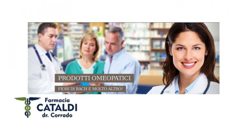 Farmacia cataldi dr.Corrado offerta medicinali omeopatici - occasione dermocosmesi Siracusa