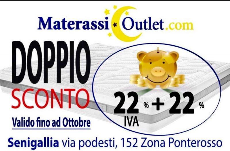 offerta vendita materassi a senigallia - occasione vendita materassi divani letto poltrone AN