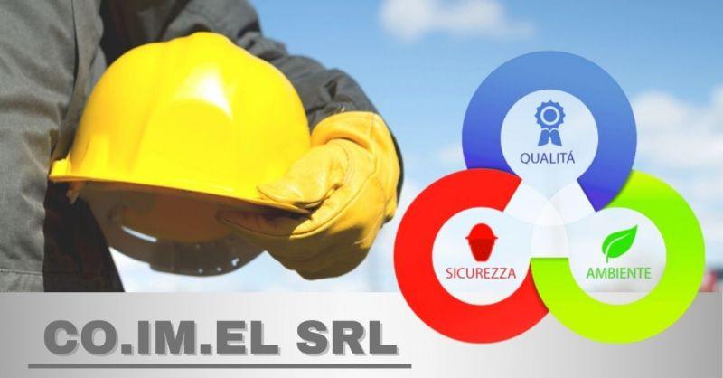 COIMEL - Offerta politica per la qualità ambiente sicurezza Terni