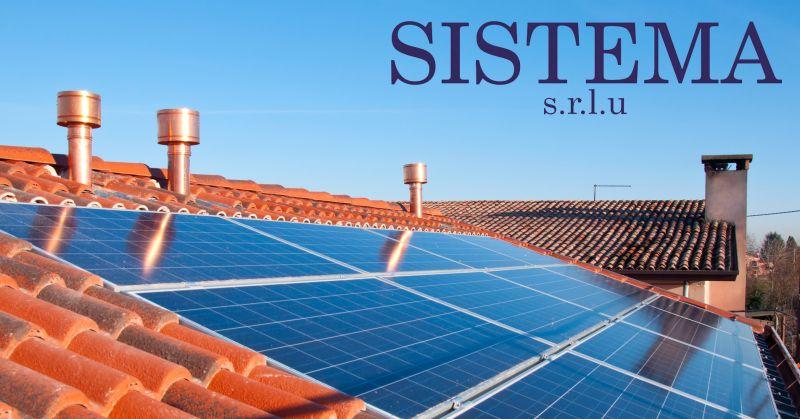 Offerta Pannelli Radienti Rehau taranto - promo installazione impianti fotovoltaici taranto