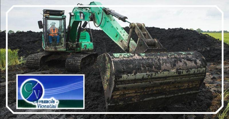 CAVAZZOLA E VICENTINI - Offerta trattamento e smaltimento fanghi di depurazione Verona Vicenza