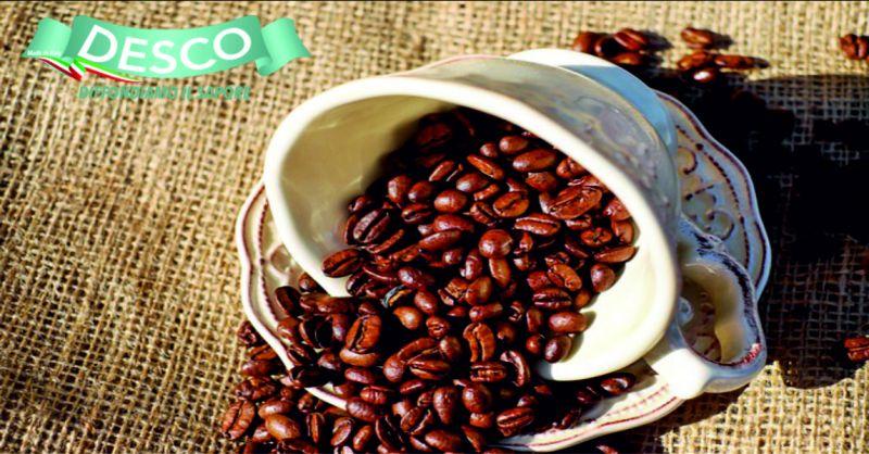 Desco offerta caffè - occasione confezione caffè tris pescara