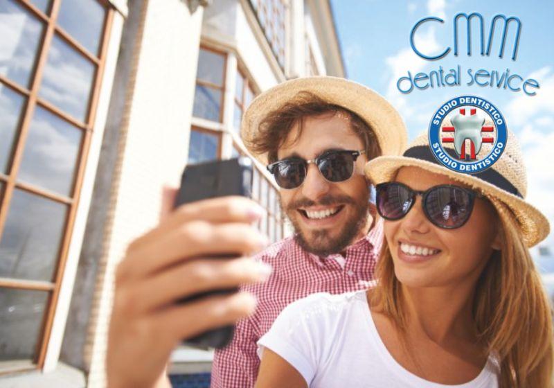 CMM DENTAL SERVICE offerta cura canalare - promozione trattamenti endodontici
