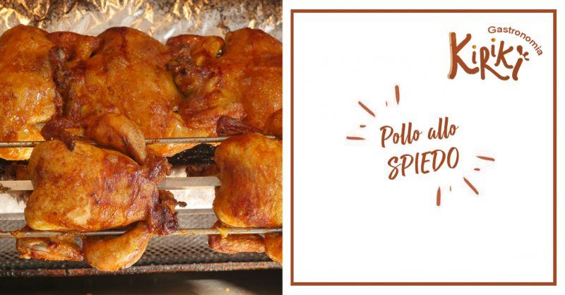 KIRIKI GASTRONOMIA offerta polli allo spiedo marsala-promozione polli arrosto d asporto marsala