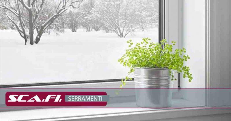 Offerta vendita Infissi a taglio Termico Parma - Occasione montaggio Finestre Alluminio Parma