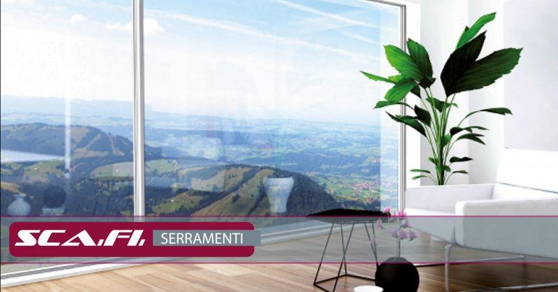 Offerta vendita tapparelle blindate Parma - Occasione realizzazione zanzariere su misura Parma