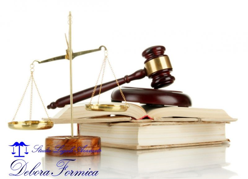 FORMICA AVVOCATO DEBORA promozione diritti dei consumatori Ferrara