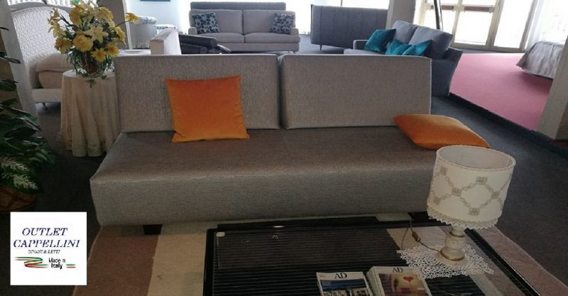 offert divano letto Pistoia - vendita divani in provincia di Pistoia