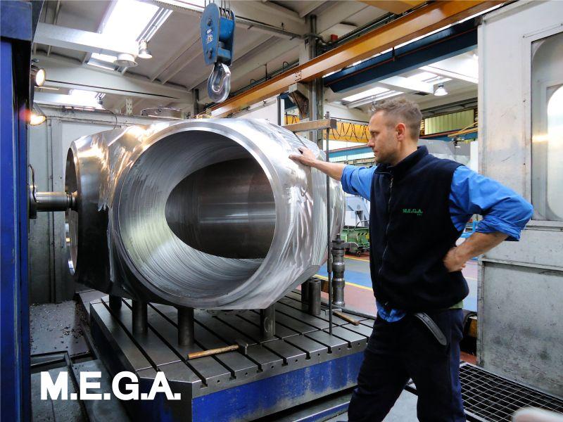 MEGA spa offerta raccordi Heavy wall fittings - promozione raccordi a elevato spessore