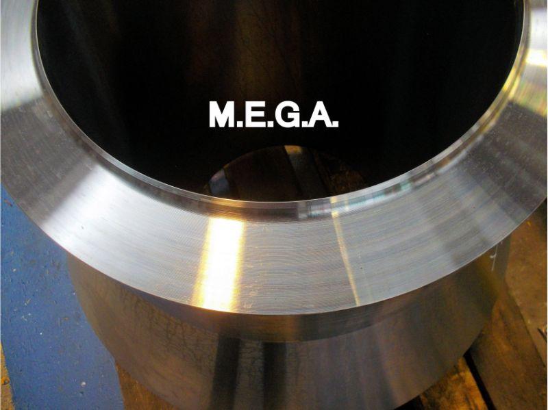 MEGA spa offerta diramazioni nozzles – promozione diramazioni a flangia in acciaio al carbonio