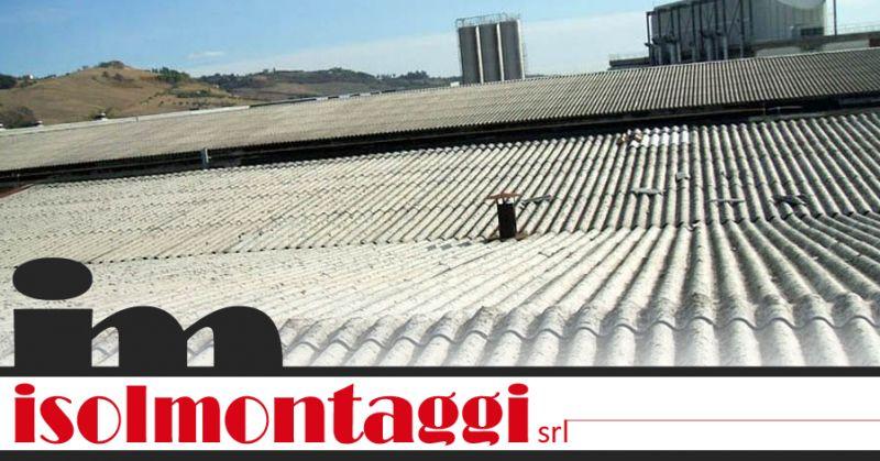 ISOLMONTAGGI SRL - offerta bonifiche amianto ascoli piceno