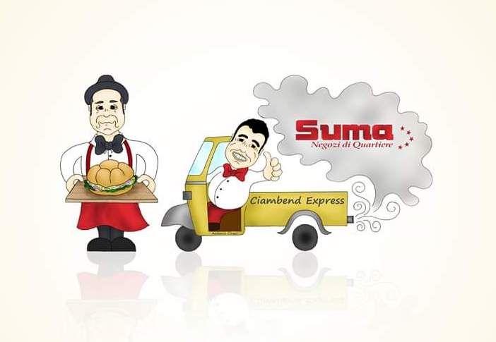 La Capocolleria offerta Catering con food truck per compleanni - occasione Santoro Brindisi